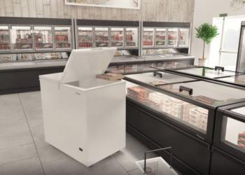 Fricon представляє мобільну холодильну систему для супермаркетів та інтернет-магазинів
