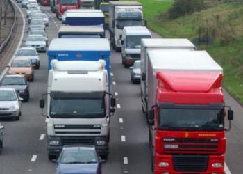 У Великій Британії хочуть пом'якшити правила каботажних перевезень