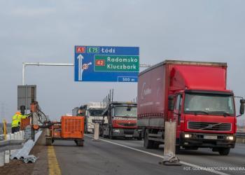 Цього року очікуються численні банкрутства автоперевізників у Польщі