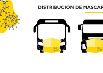 В Іспанії виник скандал з розподілом безкоштовних масок для водіїв