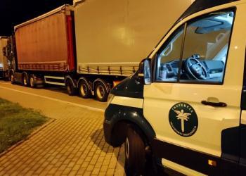Польські перевізники нарікають на заборону довгих автопоїздів