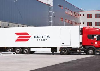 Автоматизація складу дистрибуторської компанії «БЕРТА груп»