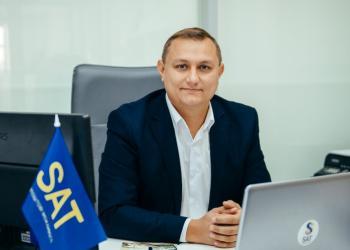 «Мы спим спокойно благодаря тому, что перестроили IT-инфраструктуру»: IT-директор транспортной компании SAT Дмитрий Беспалов