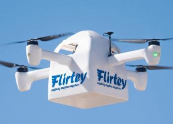 У Сполучених Штатах видали патент на «безпечний і точний» дрон