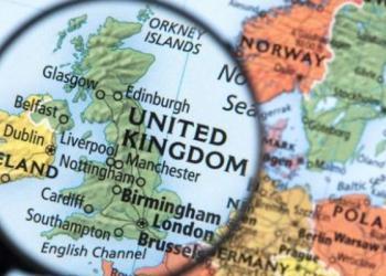 Ірландія позитивно оцінює шанси на підписання торгової угоди між ЄС та Великою Британією