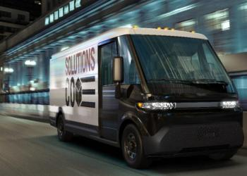 General Motors запускає екосистему електротранспорту для логістичного ланцюжка