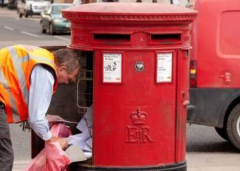 Британську пошту покарали за несвоєчасні доставки
