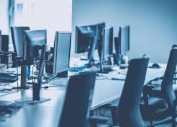 Як пандемія COVID-19 вплине на концепцію, дизайн та використання офісів?