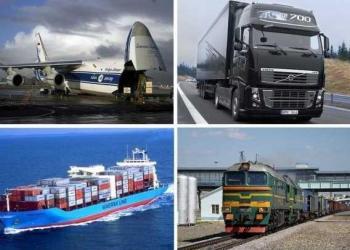 Майбутнє транспортної галузі України