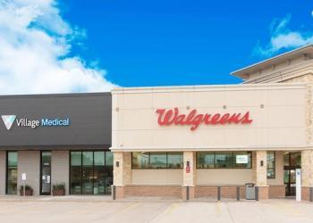 Американська мережа Walgreens налагодила 2-годинну доставку по всій країні