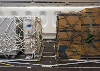 Airbus розробляє нові моделі літаків – вантажно-пасажирські