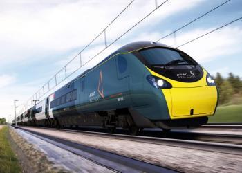 Французький Alstom продасть «Укрзалізниці» 130 електровозів