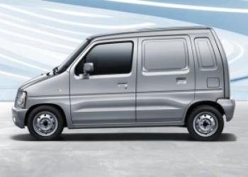 Китайці випустили найдешевший у світі комерційний електромобіль