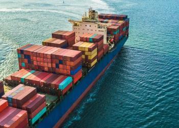 Ринок чартерних контейнерних перевезень відновлюватиметься дуже довго