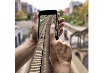 Стартап shift2030 презентував нову платформу для мультимодальних перевезень