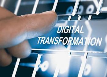 Дослідження: світ далекий від цифрової зрілості
