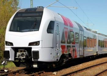 Deutsche Bahn створюватиме цифрових двійників для кожного потяга