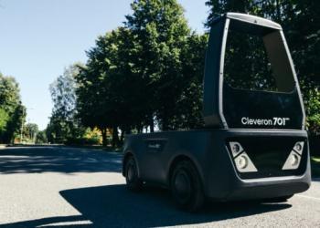 Естонія видала перші у світі «права» на керування напівавтономним автомобілем