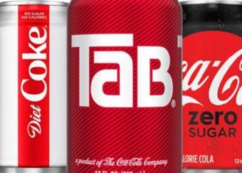 Coca-Cola скоротить 200 торгових марок, які зараз використовує