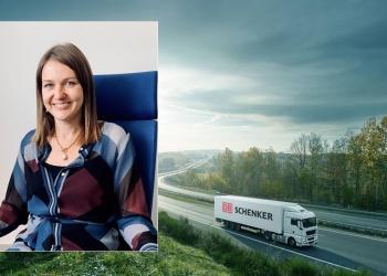 Нові завдання нового лідера DB Schenker Україна
