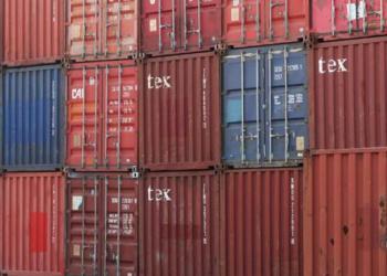 Хто отримує прибуток від стрімкого зростання вартості оренди контейнерів?