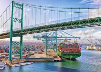 Експерти прогнозують закінчення тенденції до стрімкого зростання ставок на оренду контейнерів з Китаю до Європи