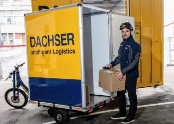 Чеська компанія запроваджує нову схему доставки товарів