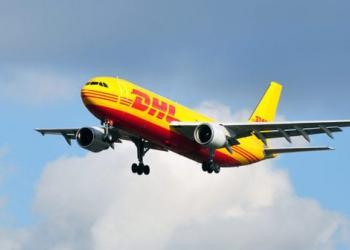 Авіакомпанія DHL стандартизує систему обміну повідомленнями