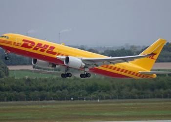 DHL Expres збільшує свій повітряний флот