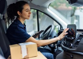 Дослідження Accenture показує, як розвиток інтегрованої доставки на останній милі впливатиме на міську логістику
