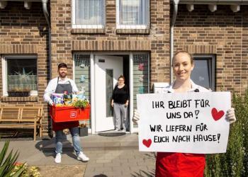 Німецький супермаркет запроваджує нову недільну доставку