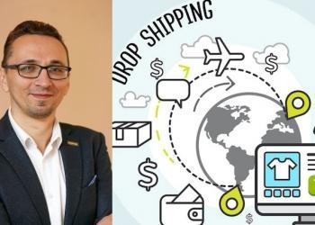 «Прямая поставка» или дропшиппинг – это вид деятельности через интернет, который заключается в реализации товаров посредниками.