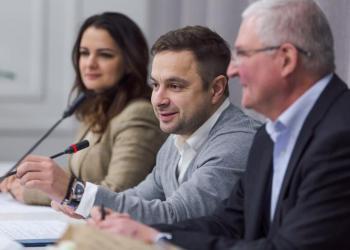 Відбулося друге засідання Комітету підтримки експорту та інвестиції Київської ТПП