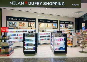 Alibaba створює СП зі швейцарським duty-free  гігантом Dufry