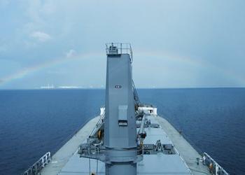 У Данії створюють двигун для морських суден, який працюватиме на аміаку