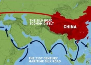 Китай продовжує субсидувати перевезення по Новому Шовковому шляху