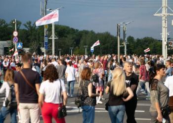 Білорусь заморожує ціни на споживчому ринку