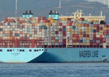 Компания Maersk запустила онлайн-платформу электронного таможенного декларирования