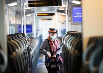Європейські залізниці втрачають по 600 млн євро на тиждень