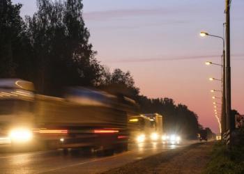 Галузь автоперевезень ЄС потребує 75 мільярдів євро