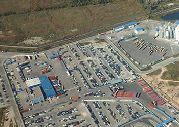 Возле Одесского порта построят новый контейнерный терминал