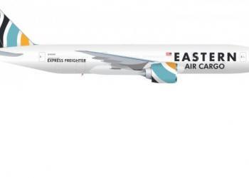 Американська авіакомпанія переробляє 33 пасажирські В777 на вантажні літаки