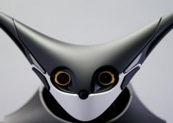 FamilyMart випробовує роботів, які можуть замінити персонал магазинів