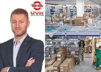 Александр Питенко: Логистика в фармбизнесе. Преимущества централизованных поставок