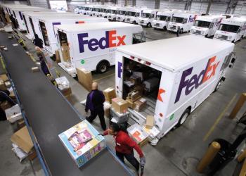 FedEx вирішила придбати платформу електронної комерції ShopRunner