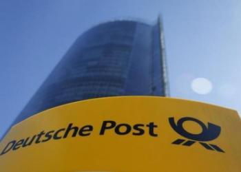 Операційний прибуток Deutsche Post DHL Group за попередніми даними зріс в 1,5 рази