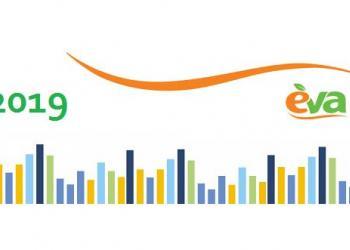За 2019 рік мережа EVA зросла до 214 магазинів
