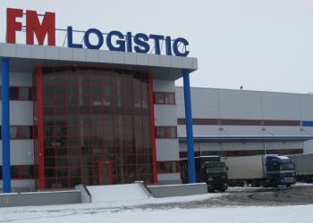Компания «FM Logistic Украина» заключила шесть новых контрактов