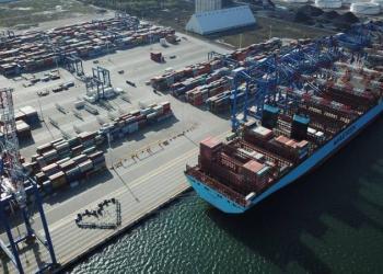Гданський контейнерний термінал відкрив море Чехії та Словаччині