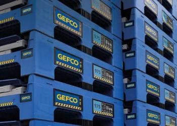 Опыт работы GEFCO с многооборотной тарой превысил 30 лет